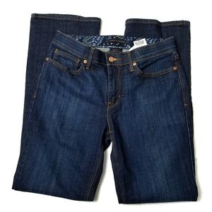 Levi's Strauss Bootcut 525 Perfect waist Jeans, 8